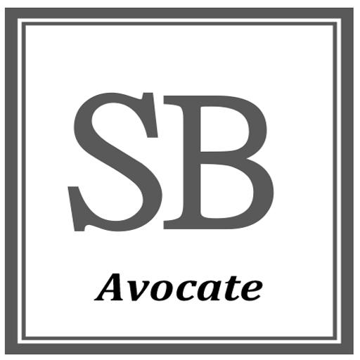 Cabinet d'Avocat - Sandra Bouix